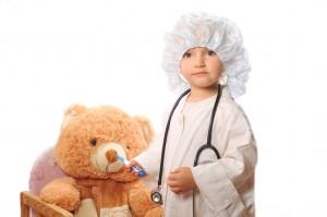 Pediatric Medicine Challenges