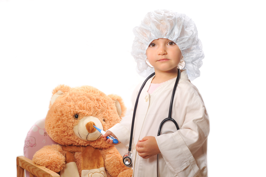 Pediatric Medicine Challenges